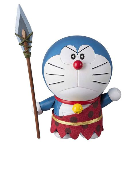 film doraemon robot bandai robot spirit doraemon the movie 2016 figure