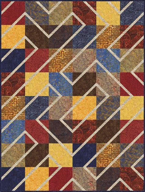 free pattern gt gt tonga hemingway marvelous maze quilt by