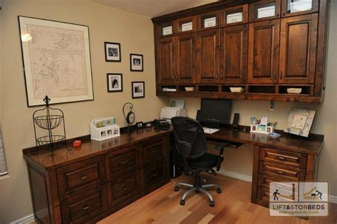 Custom Home Office Desk Top Reasons Why Custom Office Furniture Worth It Lift Stor