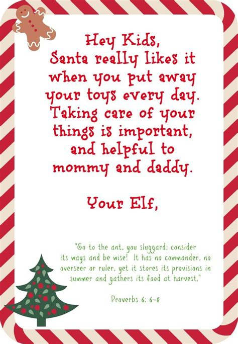 christmas themes bible elf on the shelf printables that instill good habits with