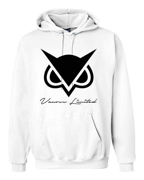 Sweater Hoodie Vanoss Gaming vanoss owl hoodini logo black hoodie and 50 similar items