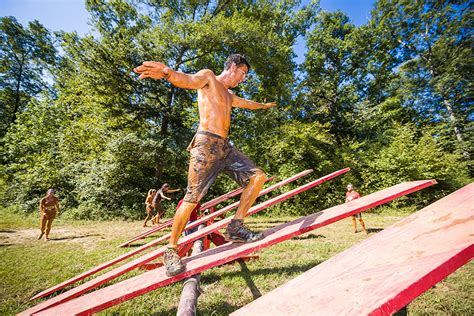 rugged 5k rugged maniac obstacle course rugs ideas
