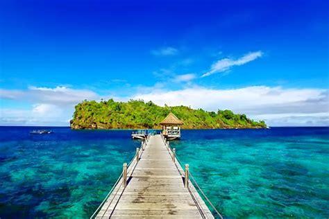The Raja Ampat Papua, Most Beautiful Islands in Indonesia