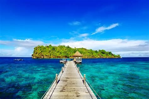 The Raja Ampat Papua, Most Beautiful Islands in Indonesia