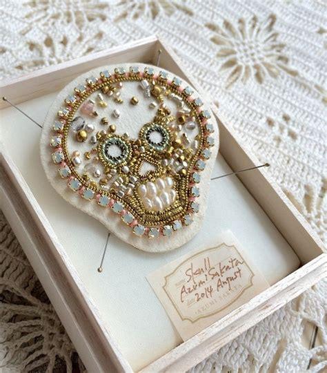 Brooch Handmade - brooches by azumi sakata kaleidoscope