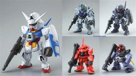 Converge God Gundam Lelangan fw gundam converge 5 new wallpaper size images info links to shops gunjap