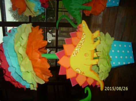 centros de mesas dinosaurios centros de mesa de dinosaurios 110 00 en mercado libre