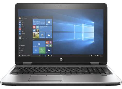 Hp Lenovo G3 hp probook 650 g3 15 6 laptop i5 7200u 8gb 256gb 1cr64pa shopping express