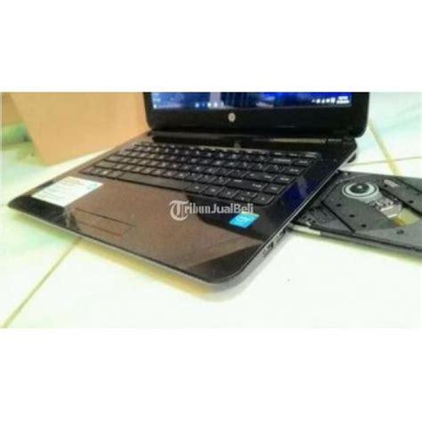 Harga Laptop Merk Hp Dual laptop hp 14 intel celeron dual hdd 500gb seken mulus
