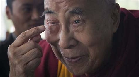 film lama recommended dalai lama travels to the u s today for medical checkup