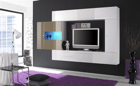 modern furniture wall units modern entertainment wall units home garden design