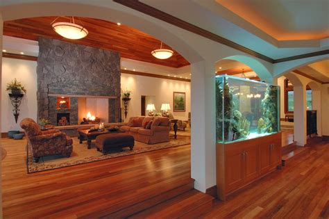 fish tank in living room tanglewood upstairs aquarium for living room 4014
