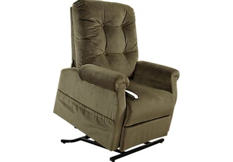 Lift Chairs Recliners by Effingham Lift Chair Recliner Recliners Green