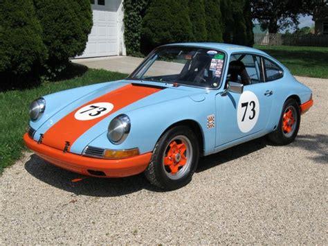 porsche 912 race car for sale restored 912 race car pelican parts technical bbs