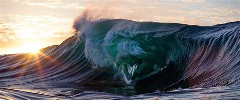 foto in de schoonheid de oceaan in 14 unieke foto s