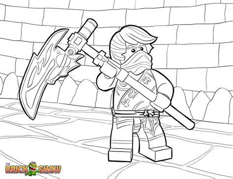 momjunction coloring pages ninjago lego ninjago coloring page lego lego ninjago cole