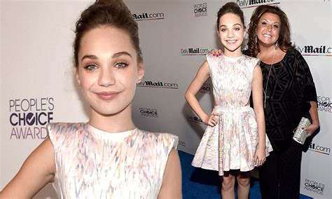 Most Economical House Plans maddie ziegler celebrates people s choice awards 2016 win