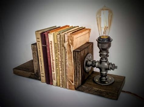 16 handmade bookends that will spice up your