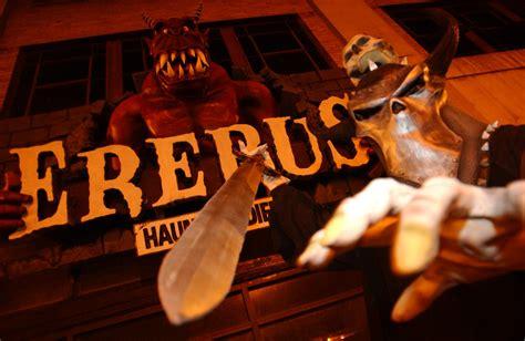 haunted house pontiac guide to hauntfest in pontiac 171 cbs detroit