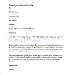 letters of recommendation for graduate 38