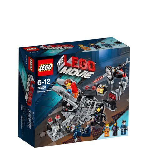 Lego Berkualitas Lego 70801 Lego Melting Room Limited lego melting room 70801 iwoot