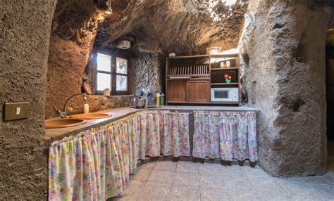 casas en cuevas casa cueva las arvejas 2 gran canaria vivelorural