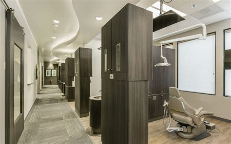 Dental Barn gresham dental gresham or modern dental office design operatories treatment rooms