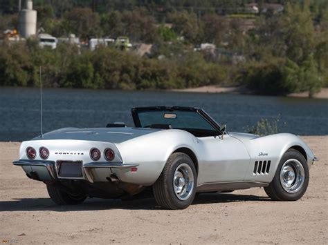 wallpaper hp c3 corvette l68 427 400 convertible 3 1969 wallpapers