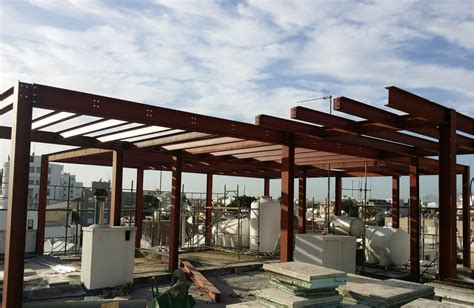 steel frame homes extensions by pelasgos homes