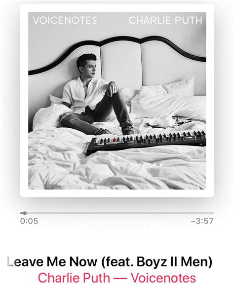 download mp3 free how long charlie puth charlie puth ft boyz ii men if you leave me now 187 audio