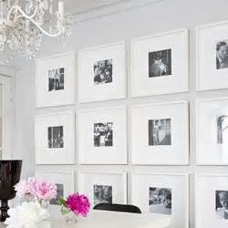 Gallery wall ideas popsugar home