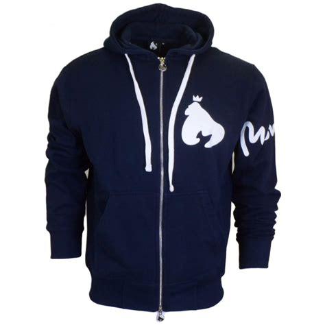 Hoodie Zipper Franky C3 money clothing printed sig zip navy hoodie money clothing from n22 menswear uk