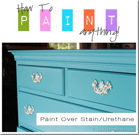 How To Paint A Wood Dresser by Painting Wood Furniture At The Galleria