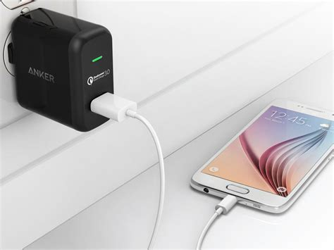fastest android charger this is the fastest charger for new android phones coming out this year business insider