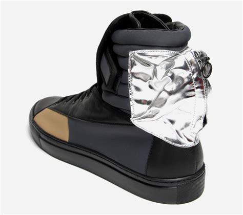 raf simons 2009 fall footwear hypebeast