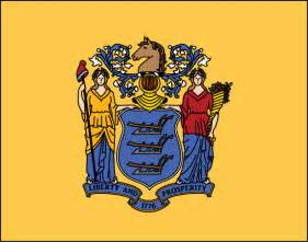 new jersey state colors image new jersey state flag png the big theory