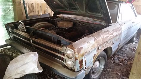 Honda Garage Plymouth by 1966 Plymouth Sport Fury