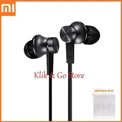 Jual Headset Xiaomi Di Malang jual headset earphone xiaomi original huosai 2 colorful