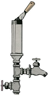 Plumbing Water Hammer by How To Stop Water Hammer Howstuffworks