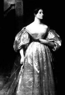 Ada Countess of Lovelace : London Remembers, Aiming to