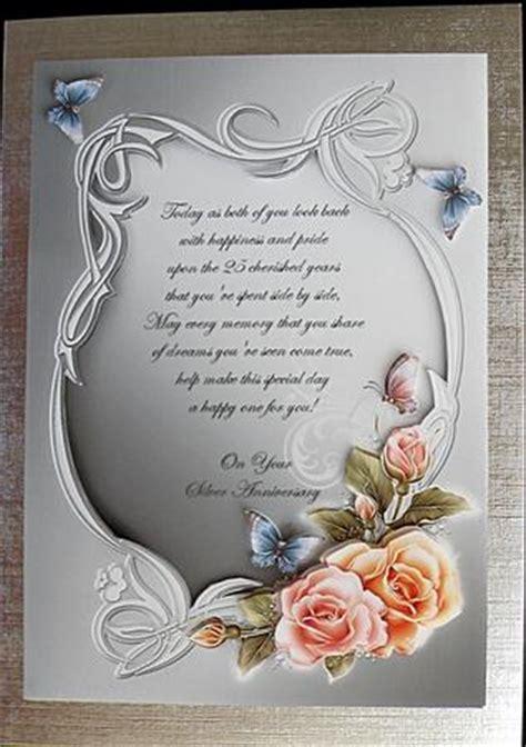 silver wedding anniversary wishes photo by alyssuzi creative cards by suzi cooper