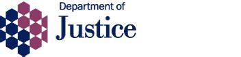 Department Of Justice Search Home Department Of Justice
