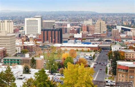 City Of Spokane Records Complete List Of Services City Of Spokane Washington