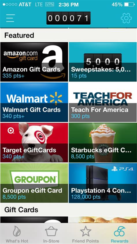 Download Apps And Get Gift Cards - musely