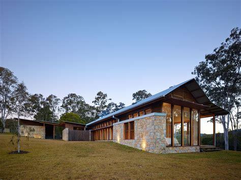 Houses Designs gallery of hinterland house shaun lockyer architects 27
