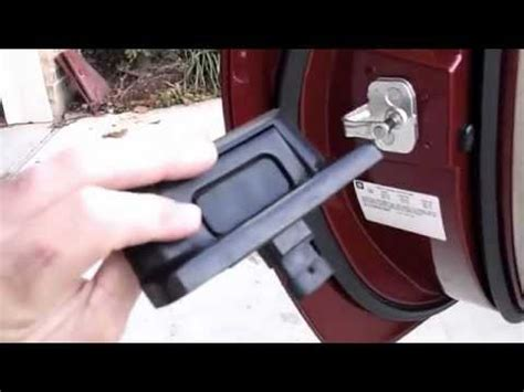 C6 Corvette Door Handle by How To Replace The Hud In A C6 Corvette How To Save