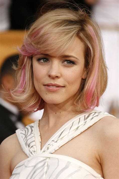 is highlighted hair dated 25 best ideas about pink streaks on pinterest pink hair