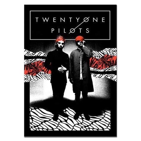 twenty one pilots pattern frame flag 95 best images about twenty one pilots merch on pinterest