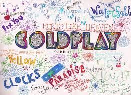 coldplay scientist testo 1000 images about coldplay
