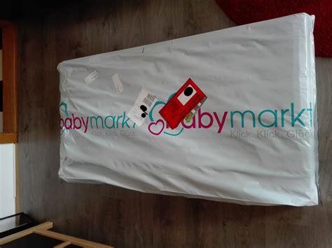 matratze julius zöllner test testbericht louise babymarkt de ratgeber